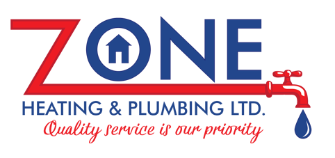 Zone Heating & Plumbing Logo